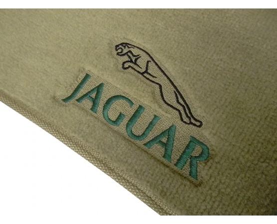 Tapete Jaguar Xj8 Luxo (Alfabetoauto) por alfabetoauto.com.br