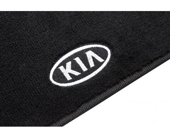 Tapete Kia Sportage Luxo (Alfabetoauto) por alfabetoauto.com.br