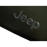 Tapete Jeep Grand Cherokee Borracha