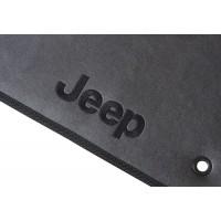 Tapete Jeep Grand Cherokee Traseiro Inteiriço Borracha