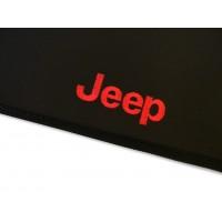 Tapete Jeep Renegade Traseiro Inteiriço Borracha
