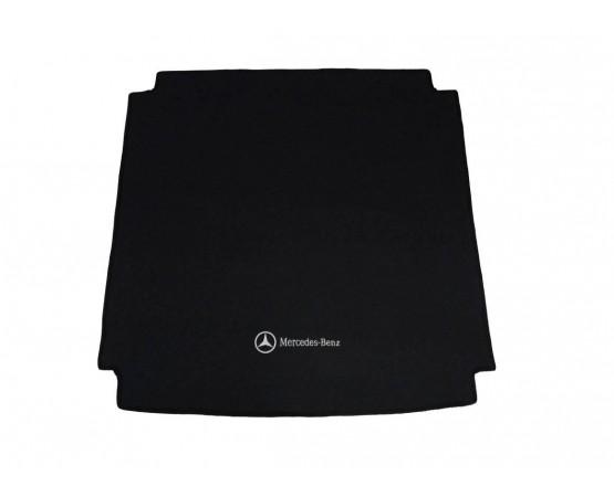 Tapete Porta Malas Mercedes Benz Classe GLA Luxo (Alfabetoauto) por alfabetoauto.com.br