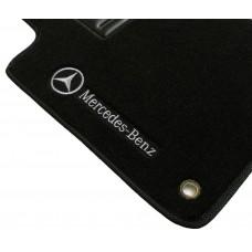 Tapete Mercedes Benz Classe ML Luxo