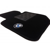 Tapete BMW Serie 3 Luxo