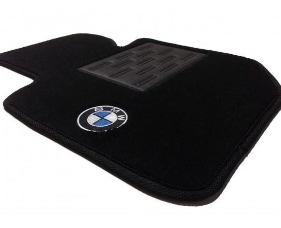 Tapete BMW Serie 3 Luxo (Alfabetoauto) por alfabetoauto.com.br