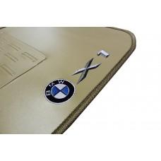 Tapete BMW X1 Bege Borracha