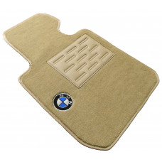 Tapete BMW 320i Bege Luxo