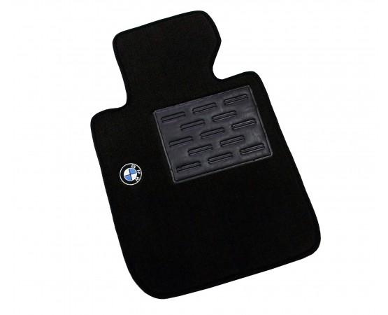 Tapete BMW Serie 1 Preto Luxo (Alfabetoauto) por alfabetoauto.com.br