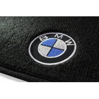 Tapete BMW Serie M2 Preto Luxo