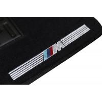 Tapete BMW M6 Preto Luxo