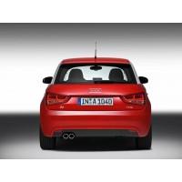 Ponteira de Escapamento Audi A1