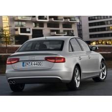 Ponteira de Escapamento Audi A4