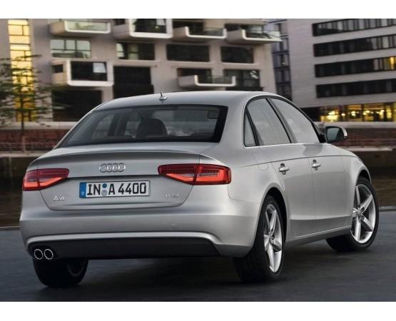 Ponteira de Escapamento Inox Audi A4 (Alfabetoauto) por alfabetoauto.com.br