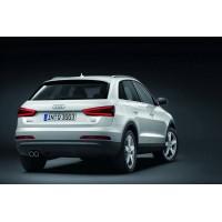 Ponteira de Escapamento Audi Q3