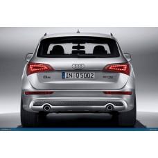 Ponteira de Escapamento Audi Q5