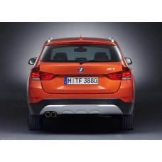 Ponteira de Escapamento BMW X1 3.0