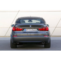 Ponteira de Escapamento BMW Serie 5