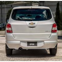 Ponteira de Escapamento Chevrolet Spin