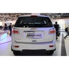 Ponteira de Escapamento Chevrolet Trailblazer