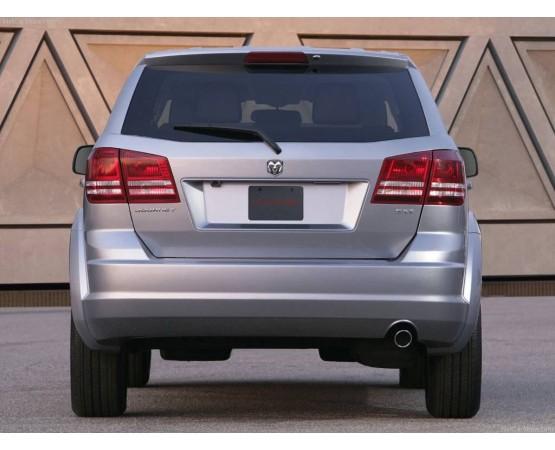 Ponteira de Escapamento Inox Dodge Journey (Alfabetoauto) por alfabetoauto.com.br