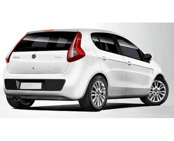 Ponteira de Escapamento Inox Fiat Palio (Alfabetoauto) por alfabetoauto.com.br