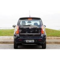 Ponteira de Escapamento Fiat Idea