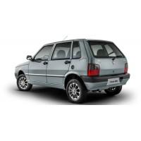 Ponteira de Escapamento Fiat Uno