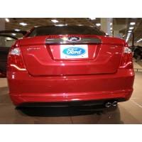 Ponteira de Escapamento Ford Fusion Antigo