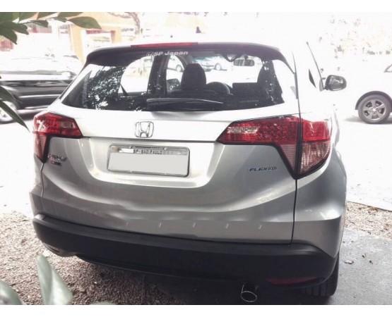 Ponteira de Escapamento Inox Honda HRV (Alfabetoauto) por alfabetoauto.com.br