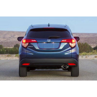 Ponteira de Escapamento Honda HRV