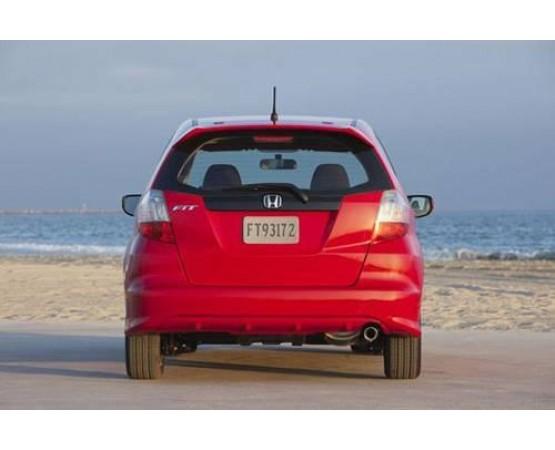 Ponteira de Escapamento Inox Honda Fit (Alfabetoauto) por alfabetoauto.com.br