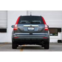 Ponteira de Escapamento Honda CRV