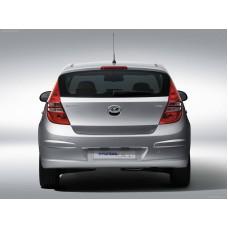 Ponteira de Escapamento Hyundai i30