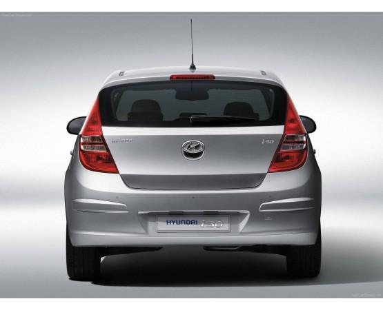 Ponteira de Escapamento Inox Hyundai i30 (Alfabetoauto) por alfabetoauto.com.br