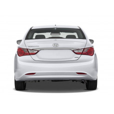 Ponteira de Escapamento Hyundai Sonata