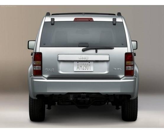 Ponteira de Escapamento Inox Jeep Liberty (Alfabetoauto) por alfabetoauto.com.br
