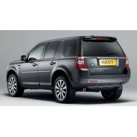 Ponteira de Escapamento Land Rover Freelander