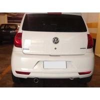 Ponteira de Escapamento Volkswagen Fox