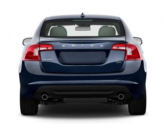 Ponteira de Escapamento Inox Volvo S60 (Alfabetoauto) por alfabetoauto.com.br