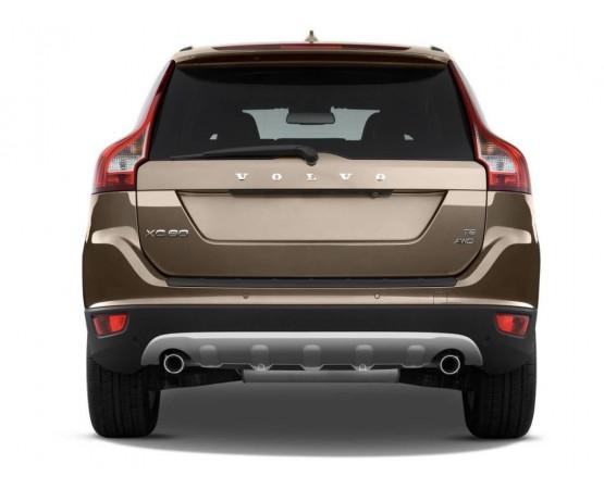 Ponteira de Escapamento Inox Volvo XC60 (Alfabetoauto) por alfabetoauto.com.br