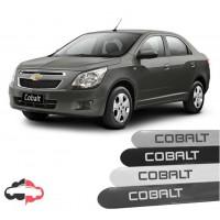 Friso Lateral Personalizado Chevrolet Cobalt