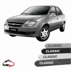Friso Lateral Personalizado Chevrolet Classic
