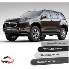 Friso Lateral Personalizado Chevrolet Trailblazer