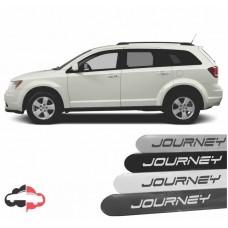 Friso Lateral Personalizado Dodge Journey