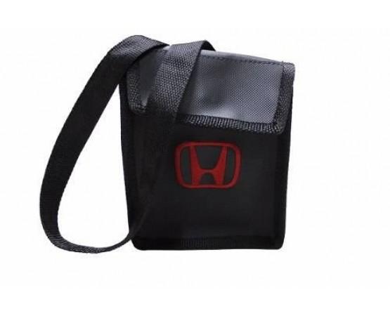 Lixeirinha Personalizada Honda - Com Alça Ajustável (ML) por alfabetoauto.com.br
