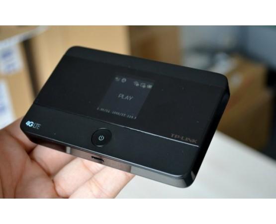 Roteador Tp-link M7350 Portátil - 4g - 150mb - Digital () por alfabetoauto.com.br