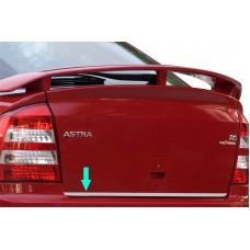 Friso Porta Malas Astra Htc/Sedan 99