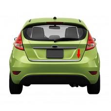 Friso Porta Malas New Fiesta Hatch