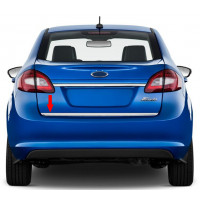 Friso Porta Malas New Fiesta Sedan 12/14