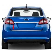 Friso Porta Malas New Fiesta Sedan 12/14